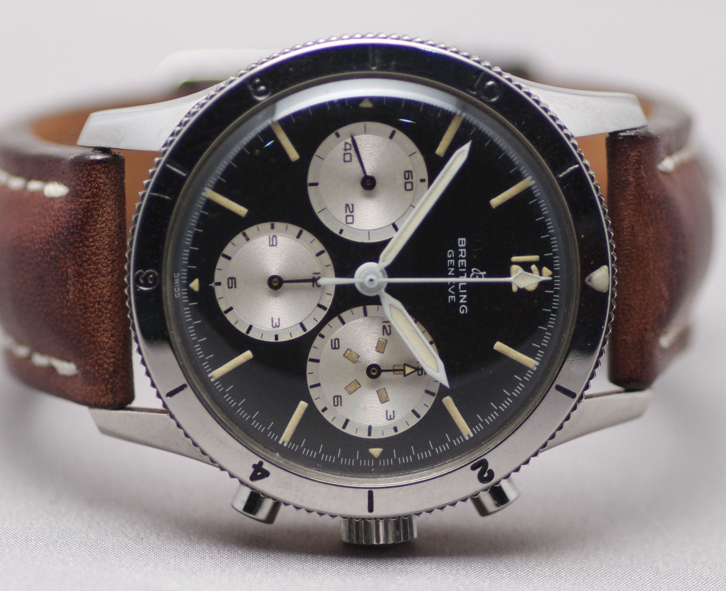 breitling 765 avi cp family chronology 1953 to 1978 vintage