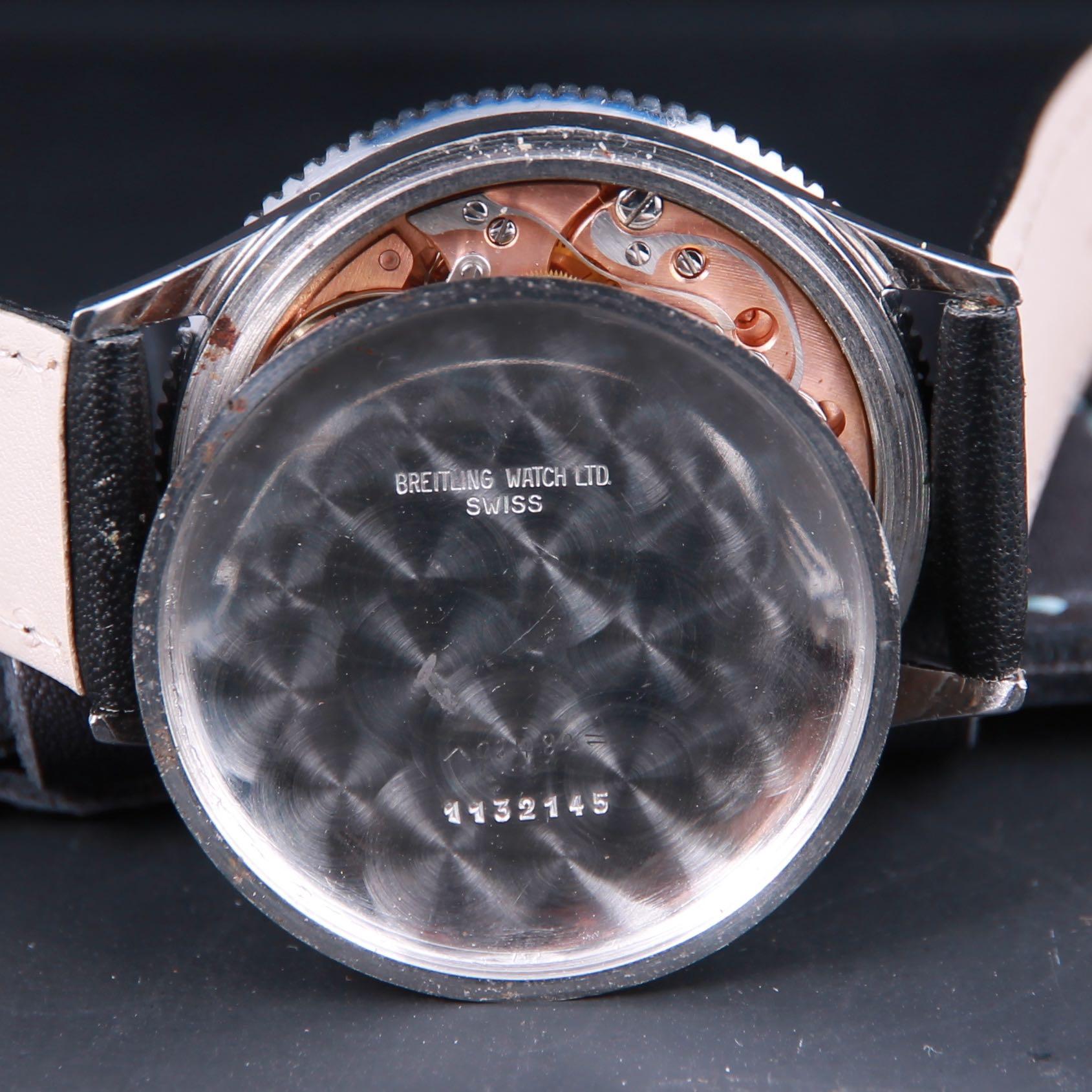 Breitling Chronomat 808 For Sale