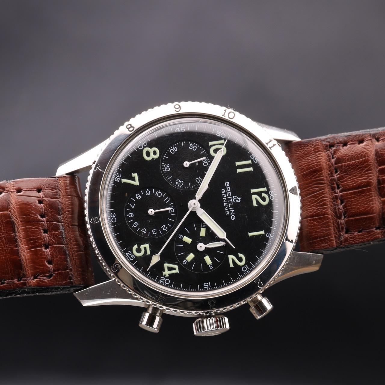 Assured, what Vintage watch blog happens